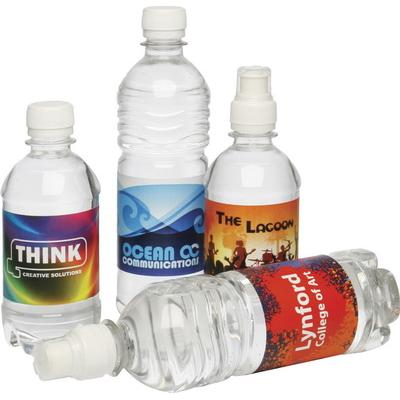 Image of Promotional Bottled Water
