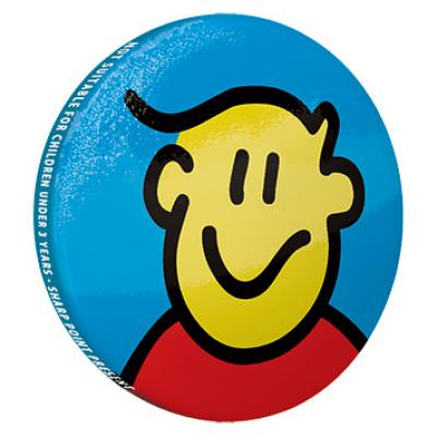 Image of 32mm Button Badges - short run