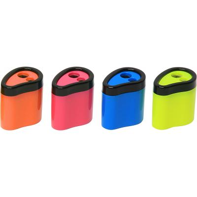 Image of Fluorescent 2 Hole Sharpener