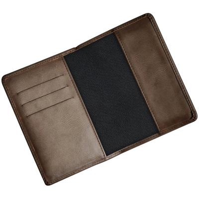 Image of Prestbury Passport Wallet
