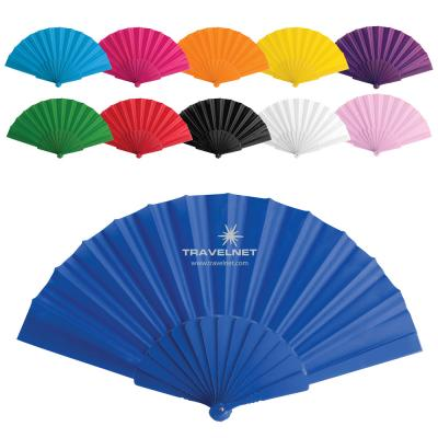 Image of Tela Hand Fan