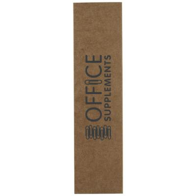Image of Nador cardboard pen sleeve